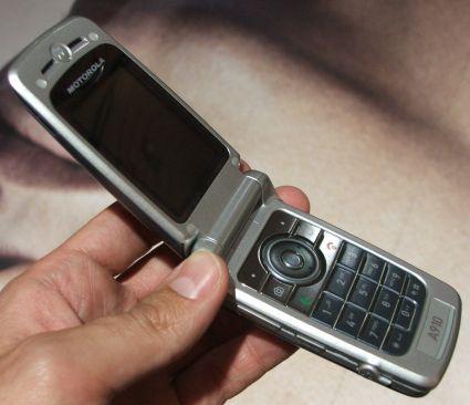 T鬩phone portable