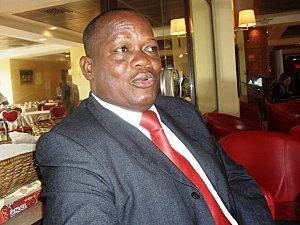 Maître Francis Dako, Coordinateur régional Afrique francophone de la Coalition pour la Cour pénale internationale