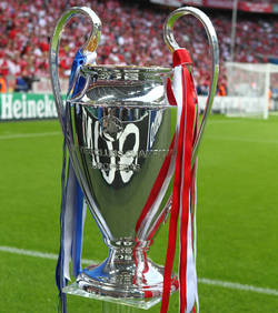 Le fc barcelone oppos atletico madrid en quarts de - Tirage coupe d europe des clubs champions ...