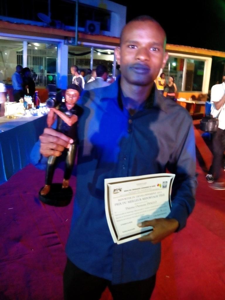 Thierno Ousmane Diallo