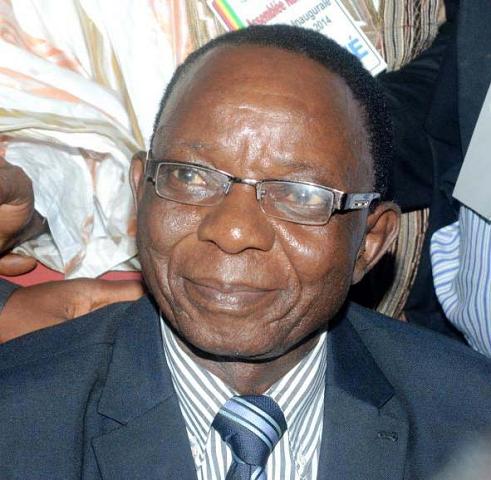 Le chef du parlement guinéen, Claude Kory Kondiano, vient de tordre le coup à la constitution