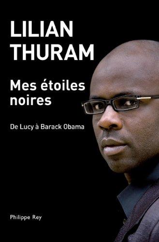 Livre Lilian Thuram