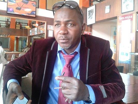 Dr Ibrahima Sory Diallo - Coordinateur du Bloc de l'opposition constructive
