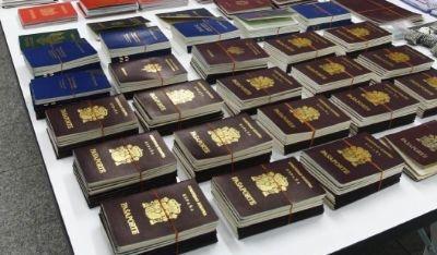 Comment Avoir Le Passeport Guineen