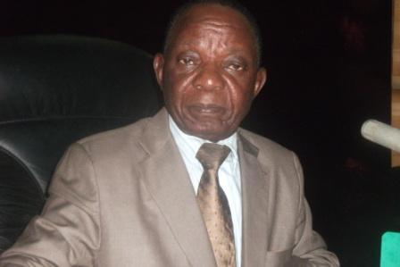 Kory kondiano parlement