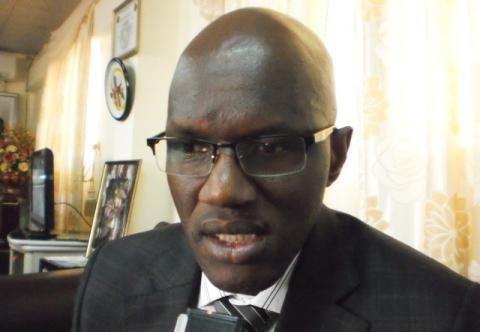 Dr Ibrahima kourouma