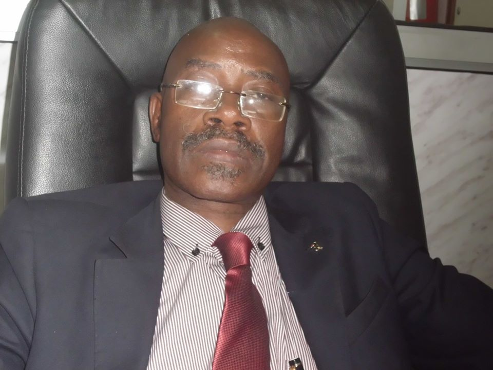 Thierno Saidou Diakité