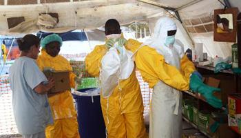 ebola conakry