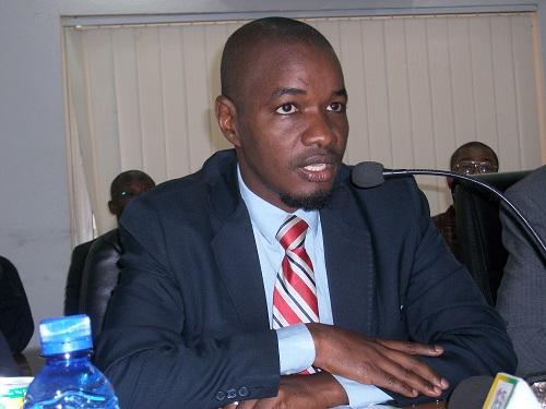 Alpha Oumar Bah