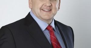 Charles Brewer, directeur général de DHL Express Sub Saharan Africa