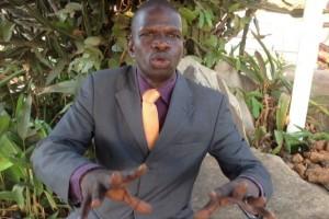 Mohamed Lamine Kaba