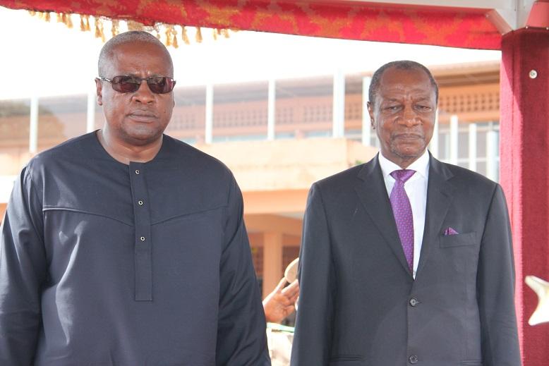 President Ghana