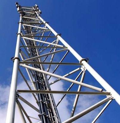 Antennes MTN
