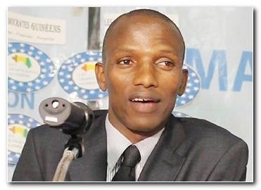 Abdourahamane Bakayoko