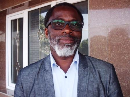 Chiekh Mbaye