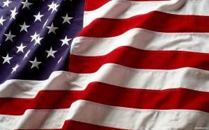 drapeau etats-unis USA
