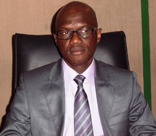 Ministre Ibrahima Kourouma