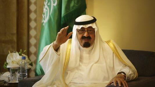 Roi Abdallah