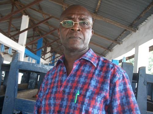 Sorel Bangoura