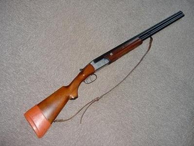 fusil-de-chasse