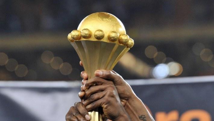 Coupe Afrique