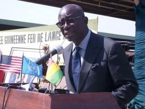 Ministre Kabele