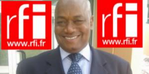 Mouctar Bah RFI
