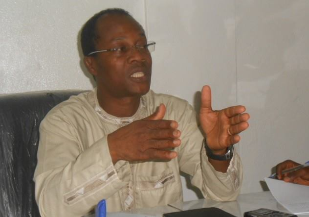 Ousmane Gaoual