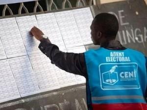Election en 2015