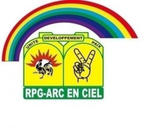 RPG Arc-en-ciel photo