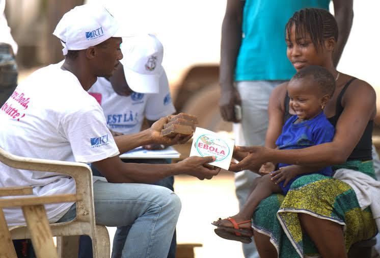 Campagne Ebola