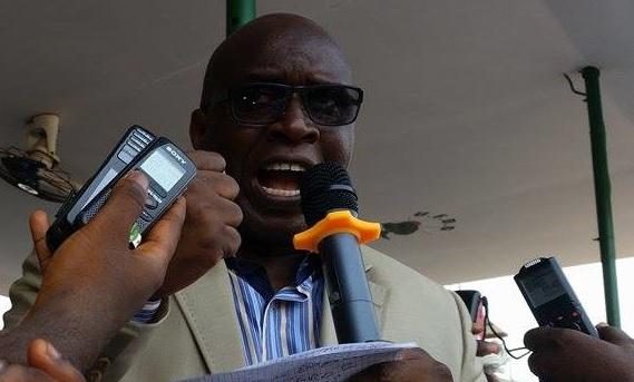 Fodé Oussou Fofana