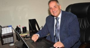Directeur Général Axiome Génie-Conseil