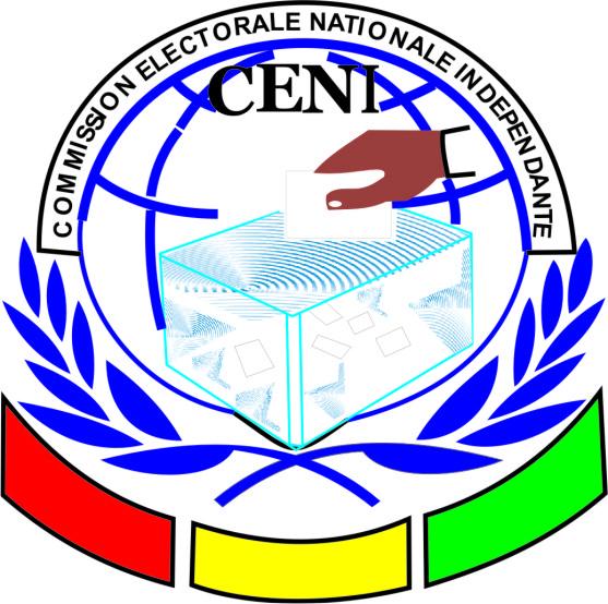 CENI-GUINEE