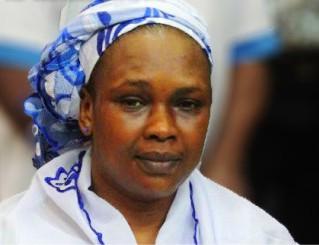 Mme Fatou Badiar