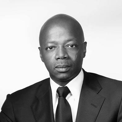 Ahmed Kourouma, conseiller politique de Moussa Dadis Camara