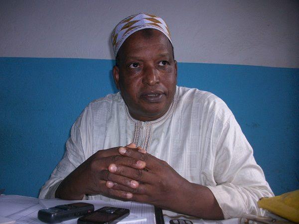 MSD Abdoulaye Diallo