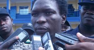 Aboubacar Soumah alias Bouba Rasta