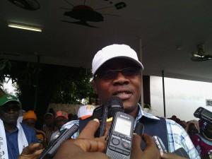 Ousmana Gaoual Diallo