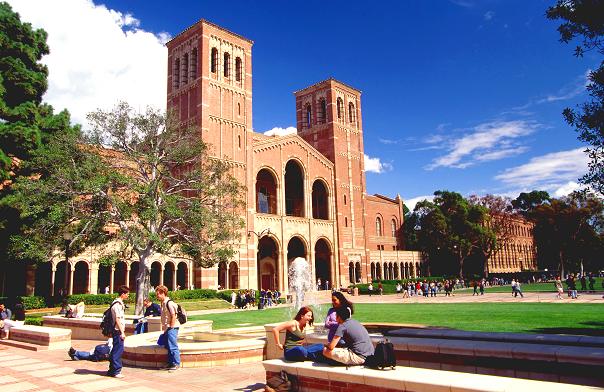 UCLA ok