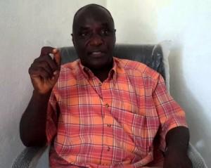Amadou Dioulde diallo