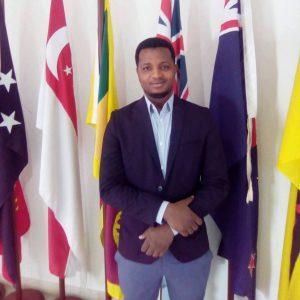 Ousmane Balde