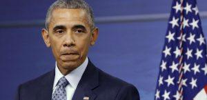 Barack Obama en conférence de presse, le 4 août 2016 à Washington.