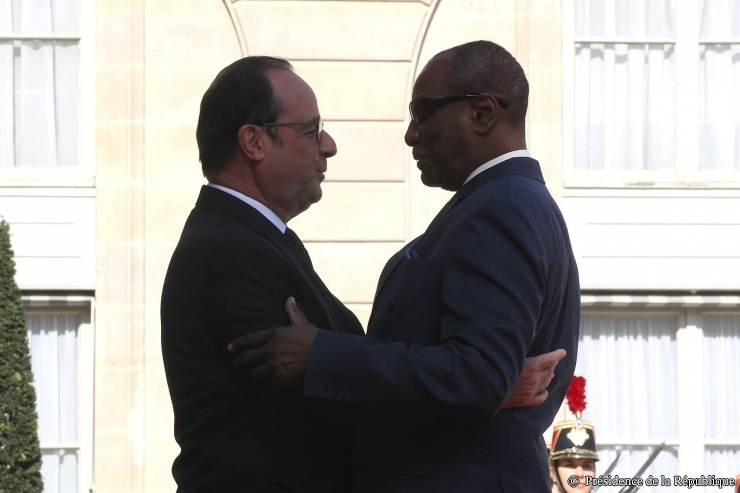 alpha hollande