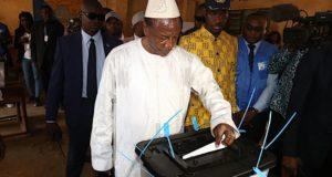 La nouvelle Constitution proposée par le président guinéen Alpha Condé