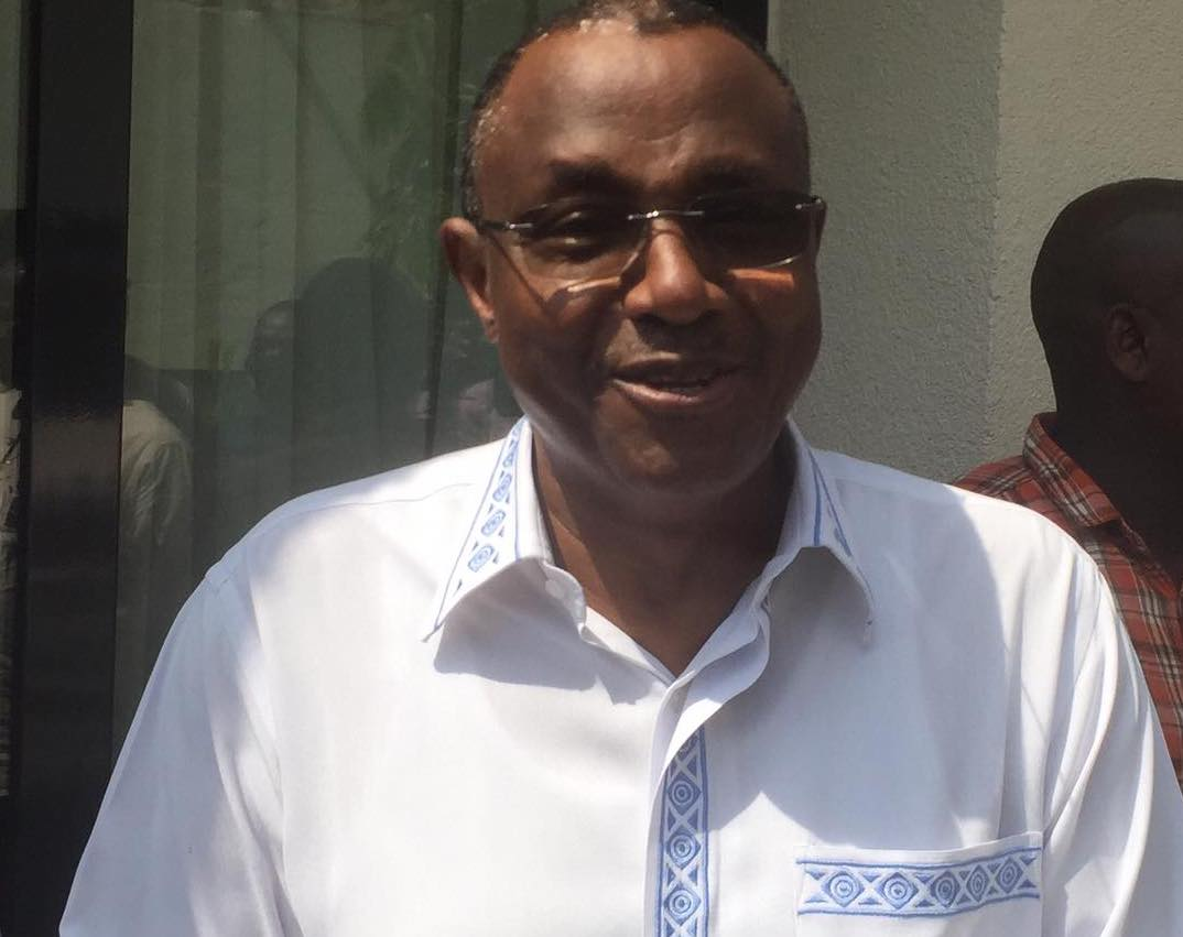 Political actors welcome the appointment of Mohamed Béavogui as Prime Minister